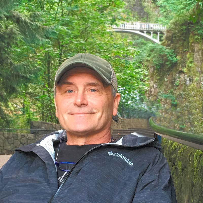 Harry M. Troeger